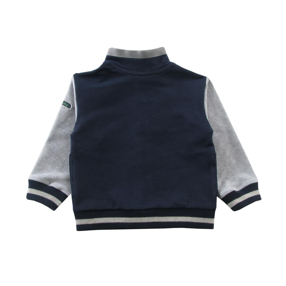 bb1983516722e WÓJCIK Bluza dresowa chłopięca-224713 WÓJCIK Bluza dresowa chłopięca-224714