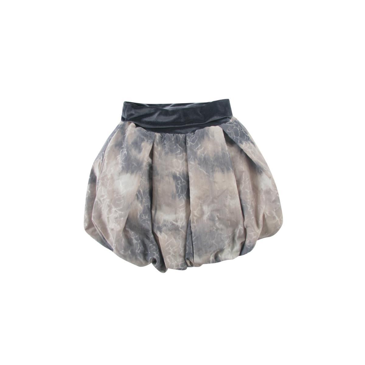 4aa84bb9 WÓJCIK Spódnica dziewczęca z tkaniny